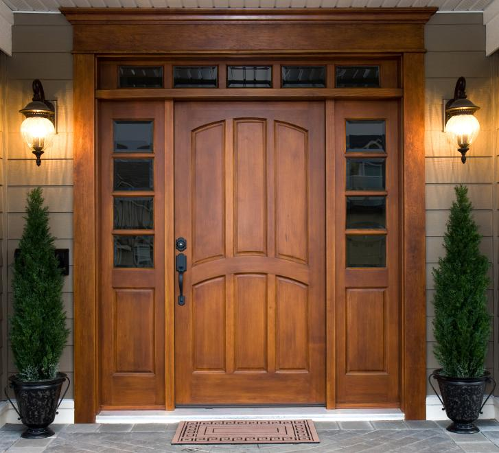Cara Merawat Engsel Pintu supaya Selalu Lancar